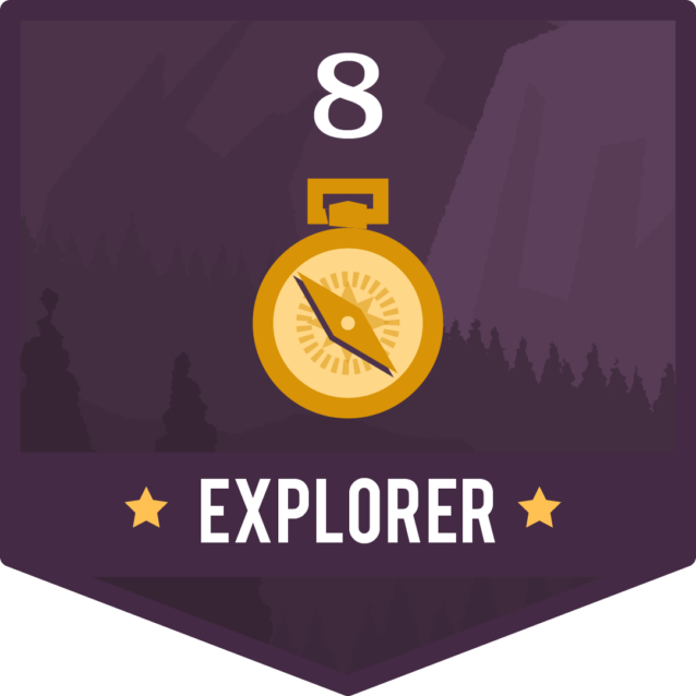 Level Badges 01-08-1080